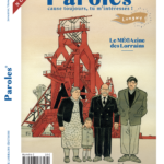 Magazine Paroles de Lorrains Longwy